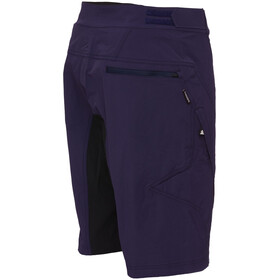 Zimtstern Tauruz Bike Shorts Men Midnight
